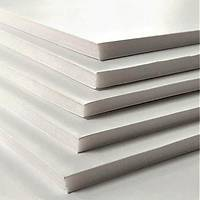 3 mm Siyah Dekota PVC Foam Levha 156*305 cm