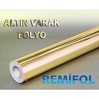 Remifol Altýn Varak Folyo