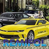 Remifol 750 Serisi Araç Kaplama Folyosu