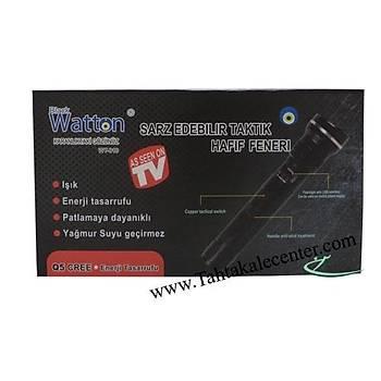Mini Avcý Feneri Watton Wt-010