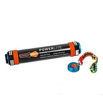 Çok Fonksiyonlu Dalgıç Feneri Yapışkanlı Lamba TH-011