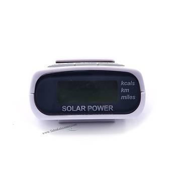 Solarlý  Adýmsayar Bigem Bm-048
