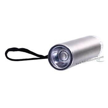 Power Ledli Pilli EL Feneri Wt-355