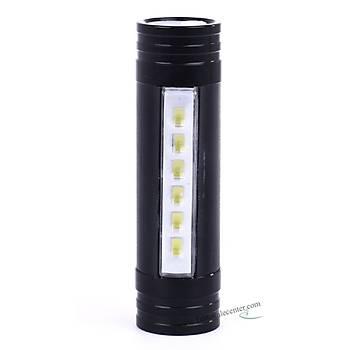 Powerbank Kafa Feneri Wt-051