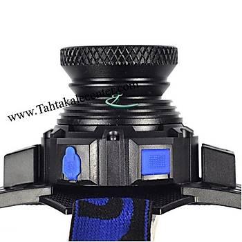 Q5  Þarjlý Mercekli  Kafa Feneri Blackwatton Wt-121