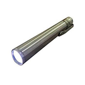Mini Güçlü EL Feneri Watton Wt-385
