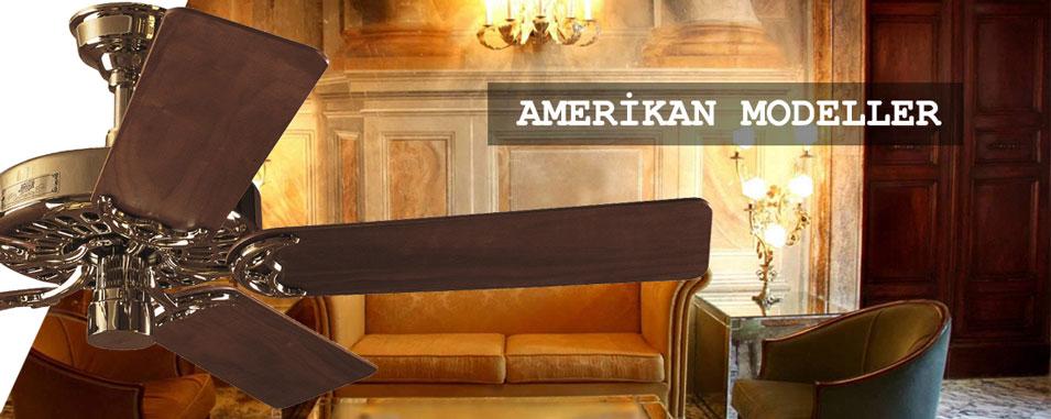 amerikan modeller