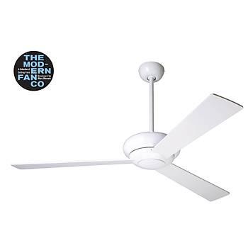 Modern Fan - Altus Beyaz 132 Cm. Tavan Vantilatörü