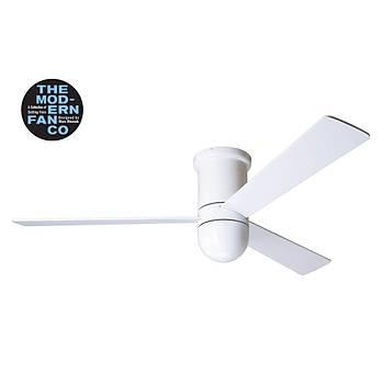 Modern Fan - Cirrus Hugger Beyaz 132 Cm. Tavan Vantilatörü