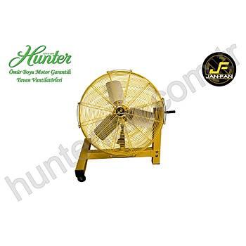 Hunter - Jan Fan 61 Cm. Kafesli Vantilatör