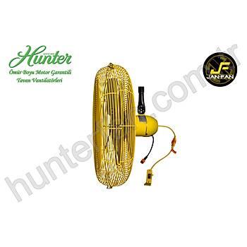 Hunter - Jan Fan 51 Cm. Kafesli Vantilatör