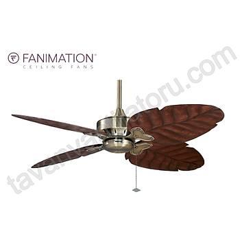 Fanimation - Windpointe 132 Cm. Tahta Kanatlý Tavan Vantilatörü