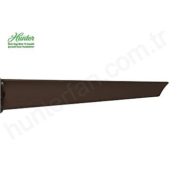 Hunter - Trimaran Çaðdaþ Bronz - 132 Cm. Dýþ Mekan Tavan Vantilatörü