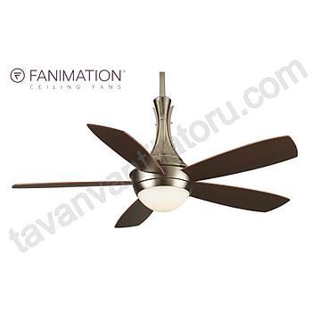 Fanimation - The Celano 137 Cm. Aydýnlatmalý Tavan Vantilatörü