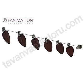 Fanimation - The Punkah Yelpaze Duvar Vantilatörü