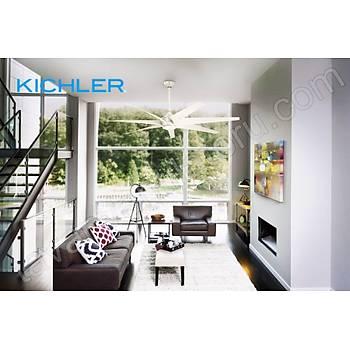 Kichler - Lehr Beyaz - 203 Cm. Dýþ Mekan Tavan Vantilatörü