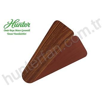 Hunter - Seville Mat Pirinç - 112 Cm. Tavan Vantilatörü