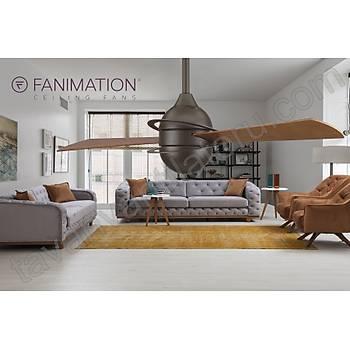 Fanimation - The Involution 132 Cm. Tavan Vantilatörü