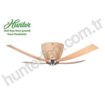 Hunter - Valhalla Blonde Beech - 142 Cm. Tavan Vantilatörü