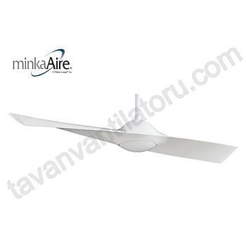 Minka Aire - Wing Beyaz - 132 Cm. Tavan Vantilatörü