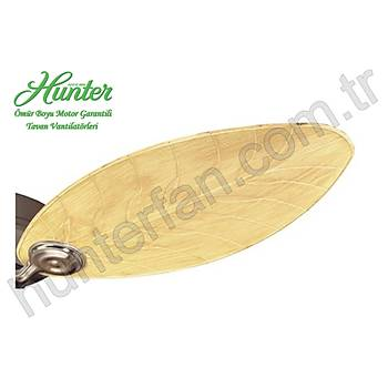 Hunter - Outdoor Elements Alüminyum - 132 Cm. Dış Mekan Tavan Vantilatörü