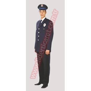 Polis Tören Kýyafeti Memur(Sipariþ Üzerine Özel Dikim Yapýlmaktadýr)