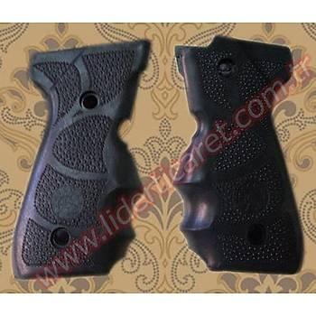 FS 92 Baretta ve Yavuz 16 Ortapedik Silah Kabzesi
