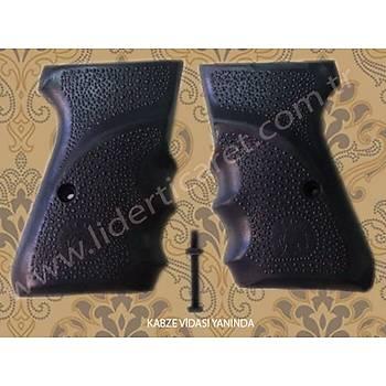 Kýrýkkale & Walther 7,65 Ortapedik Silah Kabzesi