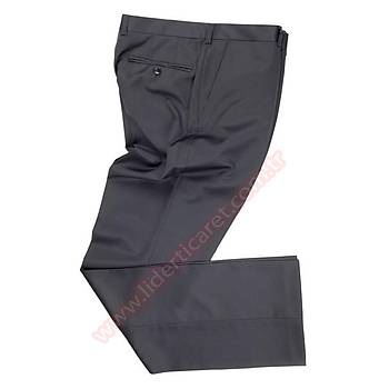Güvenlik Pantolonu Siyah Kýþlýk