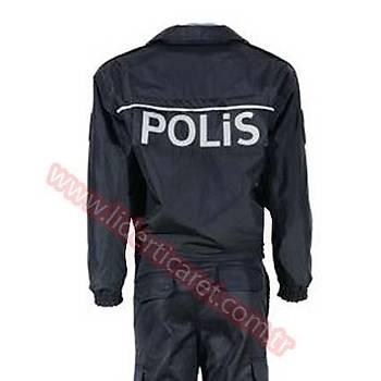 Polis Montu Spor '' Dar Kesim ''