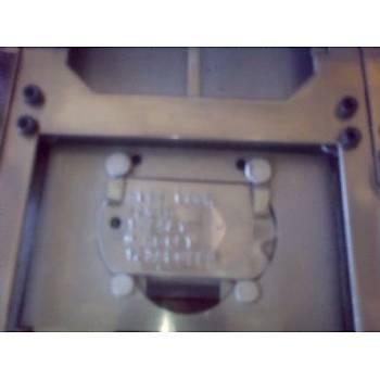 Künye Makinesi Mandallý (Kabartma Baskýlý) MODEL 2