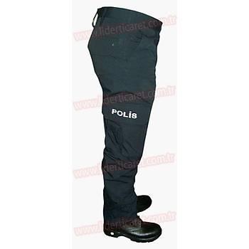 Polis Pantolonu Kýþlýk Yeni Model