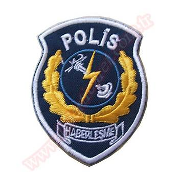 Polis Haberleþme Armasý Cýrtsýz