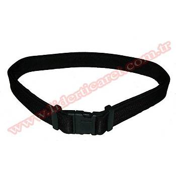 Özel Güvenlik Palaskasý Yazýlý Siyah Renk