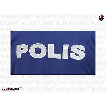 Yeni Polis Tiþörtü Mavi Renk Renk Ter Emici-Çekme Yapmaz -Tel Atmaz  Garantili Üründür.