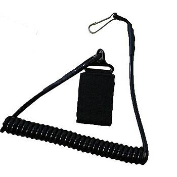 Yüksek Güvenlikli Elastik Silah Tutma Ýpi, Özel Tabanca Tutma Ýpi