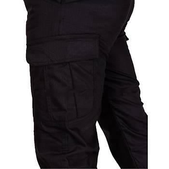 Siyah Kamuflaj Combat Takým (Tiþört&Pantolon)
