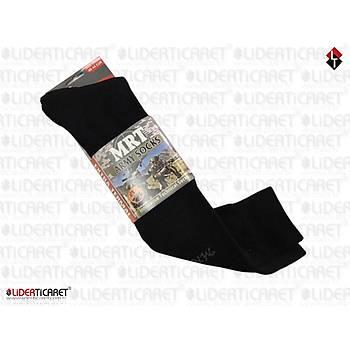 MRT TERMAL EXTRA Çorap Siyah Renk