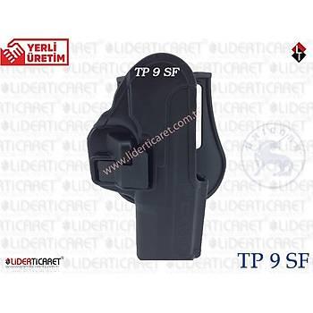UNICORN Kilitli Silah Kýlýfý  Canik 55 TP-SF Modeli