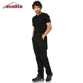 Evolite Goldrush Tactical Bay Pantolon-Siyah