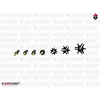 Tüfek Sýfýrlama Lazeri 12 16 20 36 50 Ve Airsoft Için