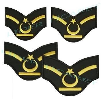 Kara Kuvvetleri Yardýmcý Astsubay Rütbesi Harici