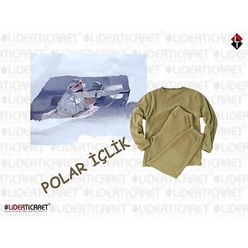 Ýçlik Polar 1.Kalite Nano Renk