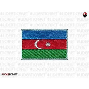 Azerbeycan Bayraðý Armasý/Peç Cýrtlý