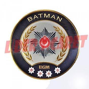 BATMAN Ýl Armasý Silikonlu Cýrtlý