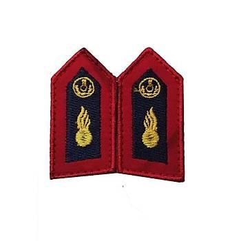 Jandarma Asayiþ Bakým Spolet Lacivert Renk Cýrtlý