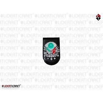 Sticker Þarjör Kapaðý Osmanlý Armasý ( 3 Adet )