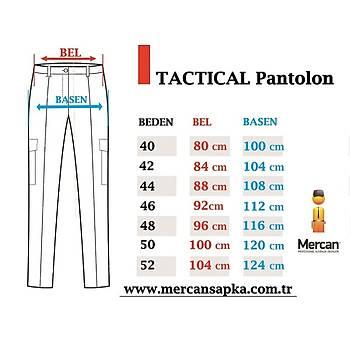 TRAFÝK POLÝS PANTOLONU TACTICAL (YENÝ MODEL)