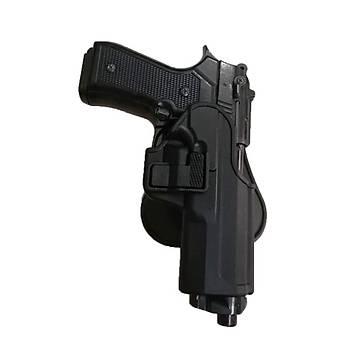 UNICORN Kilitli Silah Kýlýfý Baretta & Yavuz 16 Yeni Model