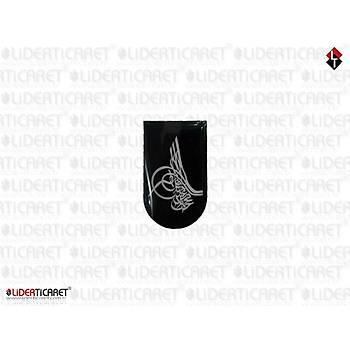 Sticker Þarjör Kapaðý Fatih Sultan Mehmet Tuðrasý ( 3 Adet )